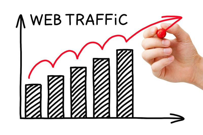 web-traffic-rise